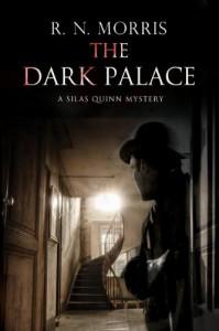 The Dark Palace - R N Morris