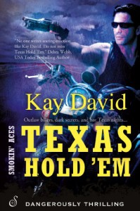 Texas Hold 'Em: A Smokin' ACES Novel (Entangled Suspense) - Kay David