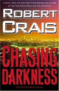Chasing Darkness - Robert Crais