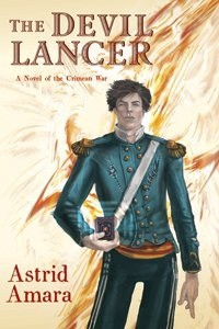The Devil Lancer - Astrid Amara
