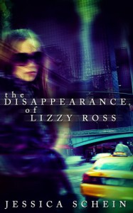 The Disappearance of Lizzy Ross (Lizzy Ross Series) - Jessica Schein