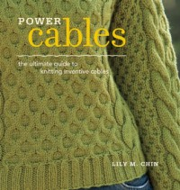 Power Cables - Lily Chin