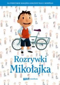 Rozrywki Mikołajka -