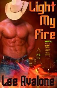 Light My Fire - Lee Avalone