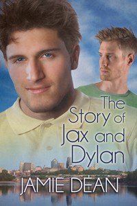 The Story of Jax and Dylan - Jamie Dean