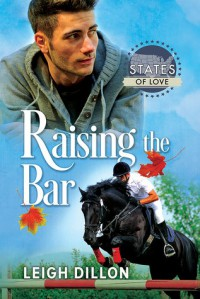 Raising The Bar - Leigh Dillon