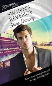 Swann's Revenge (Dreamspun Desires Book 51) - Shira Anthony