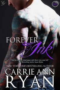 Forever Ink - Carrie Ann Ryan