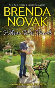 When We Touch  - Brenda Novak