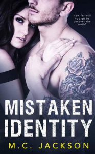 Mistaken Identity - M.C. Jackson