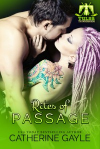 Rites of Passage - Catherine Gayle