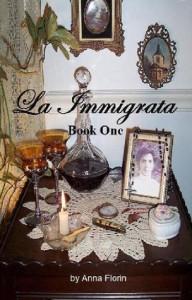 La Immigrata (#1) - Anna Florin