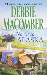 North to Alaska: That Wintry FeelingBorrowed Dreams - Debbie Macomber