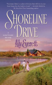 Shoreline Drive (Sanctuary Island) - Lily Everett