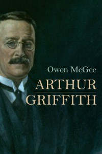 Arthur Griffith - Owen Mcgee