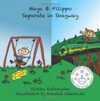 Maya & Filippo Separate in Skagway - Alinka Rutkowska