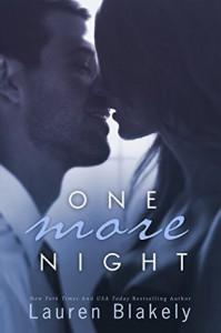 One More Night - Lauren Blakely