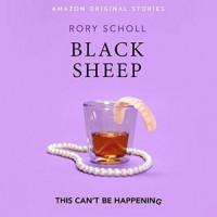 Black Sheep - Rory Scholl