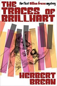 The Traces of Brillhart - Herbert Brean