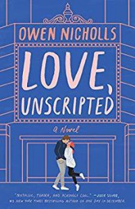 Love Unscripted - Owen Nicholls