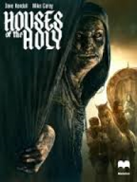 Houses of the Holy -  Mike Carey
