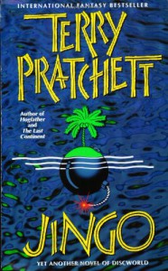Jingo (Discworld, #21) - Terry Pratchett