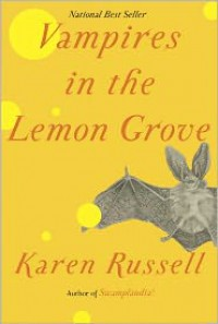 Vampires in the Lemon Grove -
