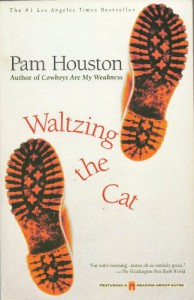 WALTZING THE CAT (ISBN: # 0671026372) -