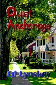 Quiet Anchorage - Ed Lynskey