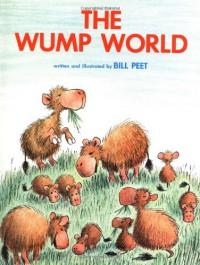 The Wump World - Bill Peet