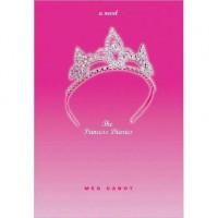 The Princess Diaries (The Princess Diaries, #1) - Meg Cabot