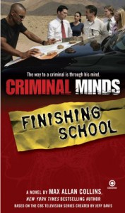 Finishing School - Max Allan Collins