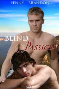 Blind Passion - Penny Brandon
