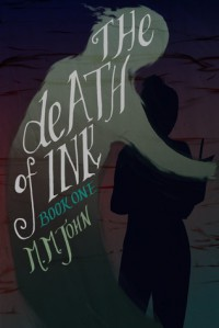 The Death of Ink (The Death of Ink #1) - M. M. John