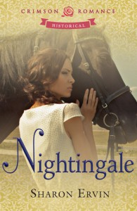 Nightingale - Sharon Ervin