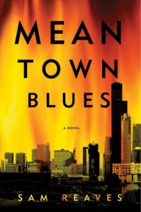 Mean Town Blues - Sam Reaves