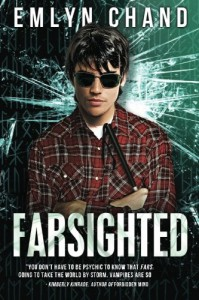 Farsighted - Emlyn Chand
