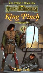 King Pinch - David Zeb Cook, Walter Velez
