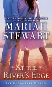 At the River's Edge - Mariah Stewart