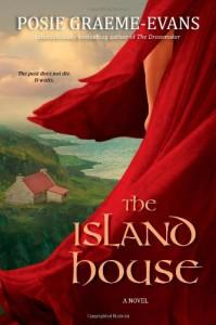 The Island House - Posie Graeme-Evans