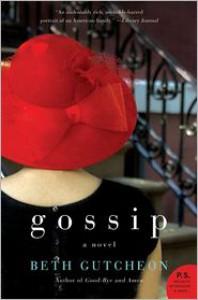 Gossip: A Novel - Beth Gutcheon