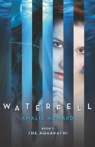 Waterfell - Amalie Howard