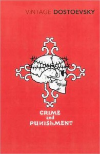 Crime and Punishment - Fyodor Dostoyevsky, Larissa Volokhonsky, Richard Pevear