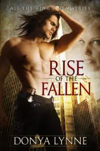Rise of the Fallen (AKM, #1) - Donya Lynne