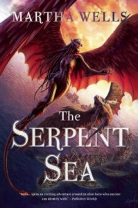 The Serpent Sea - Martha Wells
