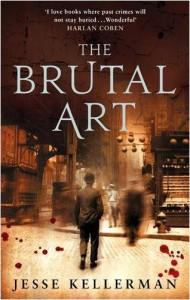 Brutal Art (    aka The Genius ) - Jesse Kellerman