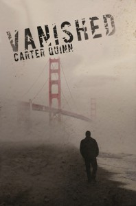 Vanished - Carter Quinn