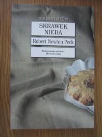 Skrawek nieba - Robert Newton Peck
