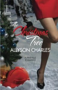 The Christmas Tree - Allyson Charles