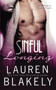 Sinful Longing (Sinful Nights) (Volume 3) - Lauren Blakely
